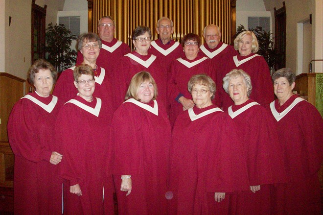 Waterville Choir