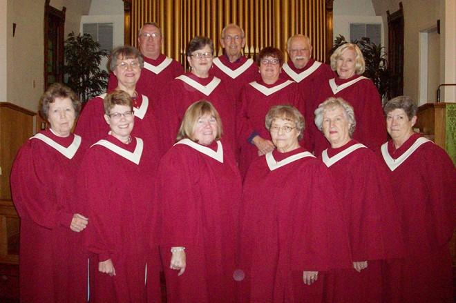 Waterville Choir